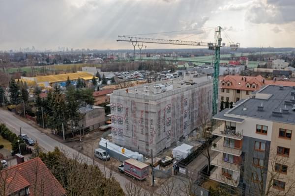 2021-03-16 Budowa Fleminga Residence