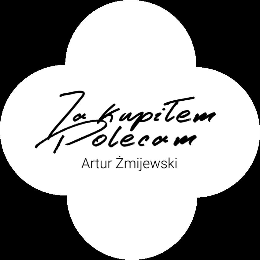 Artur Żmijewski - Ja kupiłem Polecam - Fleminga Residence